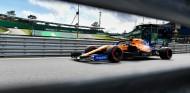 Lando Norris en el GP de Brasil 2019 - SoyMotor.com