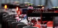 La F1 se aferra al motor híbrido y a los combustibles sintéticos para 2026 - SoyMotor.com