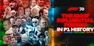La F1 busca a su persona más influyente: resultados de la primera ronda - SoyMotor.com