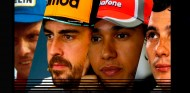Los fans deciden: ¿quiénes son los dos mejores pilotos de McLaren? - SoyMotor.com