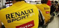 Renault insinúa: se necesitarán motores extras