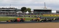 Peligra la F1 para Silverstone: el Gobierno de UK rechaza hacer excepciones de la cuarentena - SoyMotor.com