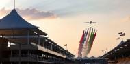 La FIA desarrolla un combustible 100% sostenible para la F1 del futuro - SoyMotor.com