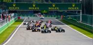 Horarios del GP de Bélgica F1 2021 y cómo verlo por televisión - SoyMotor.com