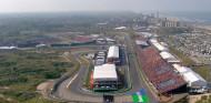 El DRS seguirá prohibido en la última curva de Zandvoort - SoyMotor.com