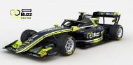 El coche de Carlin para la F3 de 2019 – SoyMotor.com