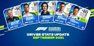 Nuevas puntuaciones en el F1 2021: Alonso ya es el tercer mejor puntuado del juego - SoyMotor.com
