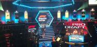 Escenario del Pro Draft de 2018 –SoyMotor.com