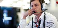 Wolff espera que Bottas se quede en Williams - LaF1