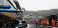 La primera carrera de F2 en Rusia, aplazada a las 15:45 CEST