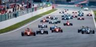 F4 Española: Van't Hoff se hace con las dos primeras victorias en Spa - SoyMotor.com