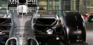 Fotografía de la presentación del McLaren MP4-29 - LaF1