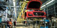 La fábrica de Holden podría acoger la fabricación de un coche eléctrico - SoyMotor.com