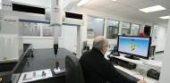 Racing Point revela los planes de ampliación de su fábrica de Silverstone - SoyMotor.com