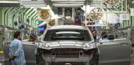 Producción de coches - SoyMotor.com
