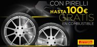 Promoción Pirelli - SoyMotor.com