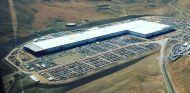 León, posible ubicación de la fábrica europea de Tesla - SoyMotor.com