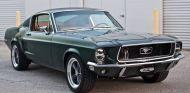 Revology Cars es uno de los mayores especialistas en restauraciones del Ford Mustang - SoyMotor.com