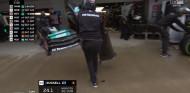 """Wolff: """"Hemos tenido mala suerte y eso nos ha costado el doblete"""" - SoyMotor.com"""