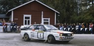 Fallece Hannu Mikkola, leyenda de los rallies, a los 78 años - SoyMotor.com