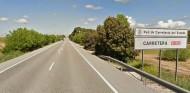 Las carreteras convencionales se siguen cobrando la mayor parte de las víctimas de los accidentes - SoyMotor.com