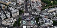 Los equipos cuestionan el evento en Londres por el 70º aniversario de la F1 - SoyMotor.com