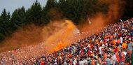 Aficionados en Spa-Francorchamps - SoyMotor.com