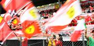 El GP de Italia se disputará con aficionados, adelanta la prensa italiana - SoyMotor.com