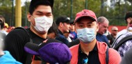F1 por la mañana: el coronavirus no da tregua - SoyMotor.com