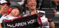 GP de Japón F1 2016: Libres 2 Minuto a Minuto - SoyMotor.com