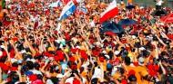 Países Bajos no descarta cancelar su GP en caso de llevarse a cabo a puerta cerrada - SoyMotor.com