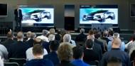 Faraday Future muestra su intención tener un segundo coche durante una reunión con proveedores - SoyMotor.com