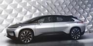 Faraday Future entra en situación de bancarrota técnica - SoyMotor.com