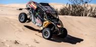 Farrés lidera una buena jornada de los españoles en el Dakar - SoyMotor.com
