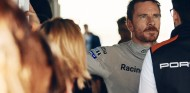Michael Fassbender, con Porsche en las ELMS - SoyMotor.com