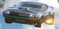 Revelan el primer tráiler de la serie animada de Fast & Furious - SoyMotor.com