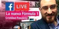 Facebook Live con Cristóbal Rosaleny - SoyMotor