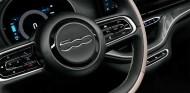 Detalle del Fiat 500 eléctrico - SoyMotor.com
