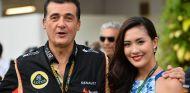 Federico Gastaldi será el nuevo director adjunto de Lotus - LaF1