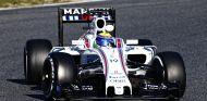 Massa sigue con hambre en su decimoquinta temporada - LaF1