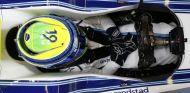 Felipe Massa vuelve a defender el halo - LaF1