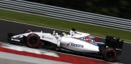 Felipe Massa en Hungaroring - LaF1