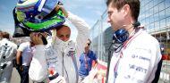 Massa cree que podría haber ganado en Canadá