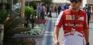 Massa compara a los pilotos de pago con prostitutas