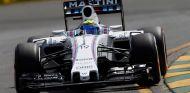 Felipe Massa saldrá en tercera posición - LaF1.es