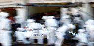 La parada de Massa fue más rápida que el tiempo oficial de la FIA - LaF1