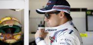 Massa deja en el aire su futuro en Williams - LaF1