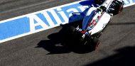 Felipe Massa cree que Williams todavía debe mejorar la aerodinámica del FW38 - LaF1