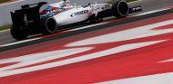 Williams es la sorpresa negativa del 2016, según Vettel - LaF1