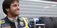 Felipe Nasr en la carrera de la GP2 Series en Mónaco